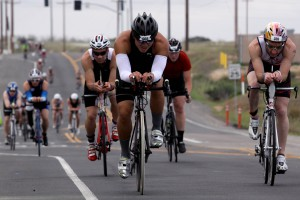 Ironman Triathlon - Credit: Wikimedia commons