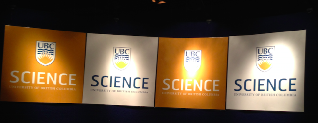 My Experience at Greater Vancouver Regional Science Fair