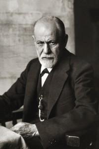 Sigmund Freud (1926)