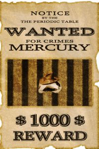 Most Wanted: Mercury