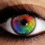 Tetrachromacy: A World of Colour