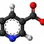 Niacin 3D Balls (c) Jynto, CC0 1.0