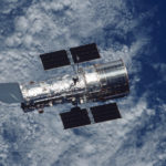 Hubble Space Telescope (c) NASA, CC BY 2.0