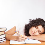 What happens to your body when you pull an all nighter?