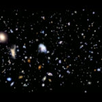 Where is the Universe Expanding?