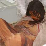 Scientific Investigation of Inca Mummies